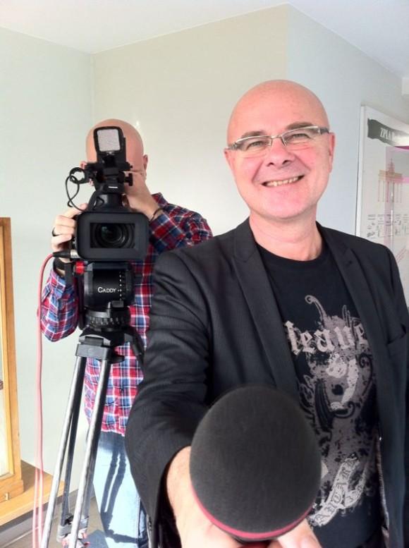 Medientrainer Lutz Deckwerth